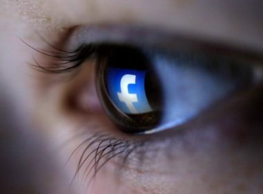 Facebook spies on users