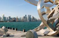 Saudi Arabia is planning to literally cut Qatar off