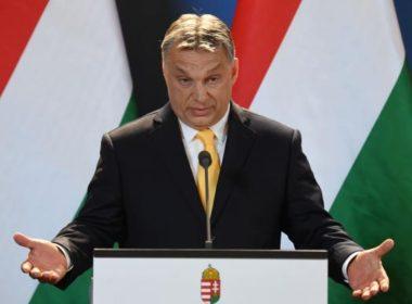 Viktor Orban victory