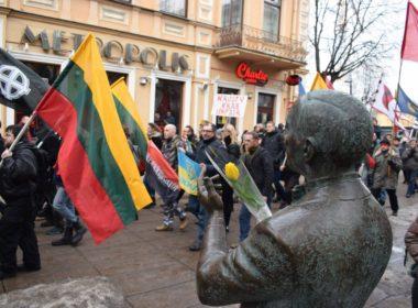 Russophobia Vulgaris Lithiania