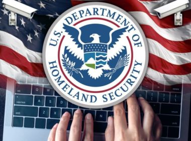 US Homeland Security media database