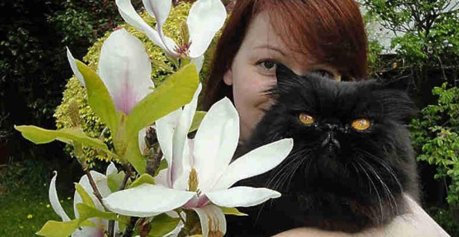 Skripal's black cat
