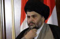 Iraq's Moqtada al-Sadr