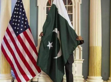 US Pakistani diplomatic crisis
