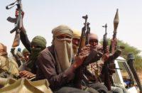 jihadist Mali