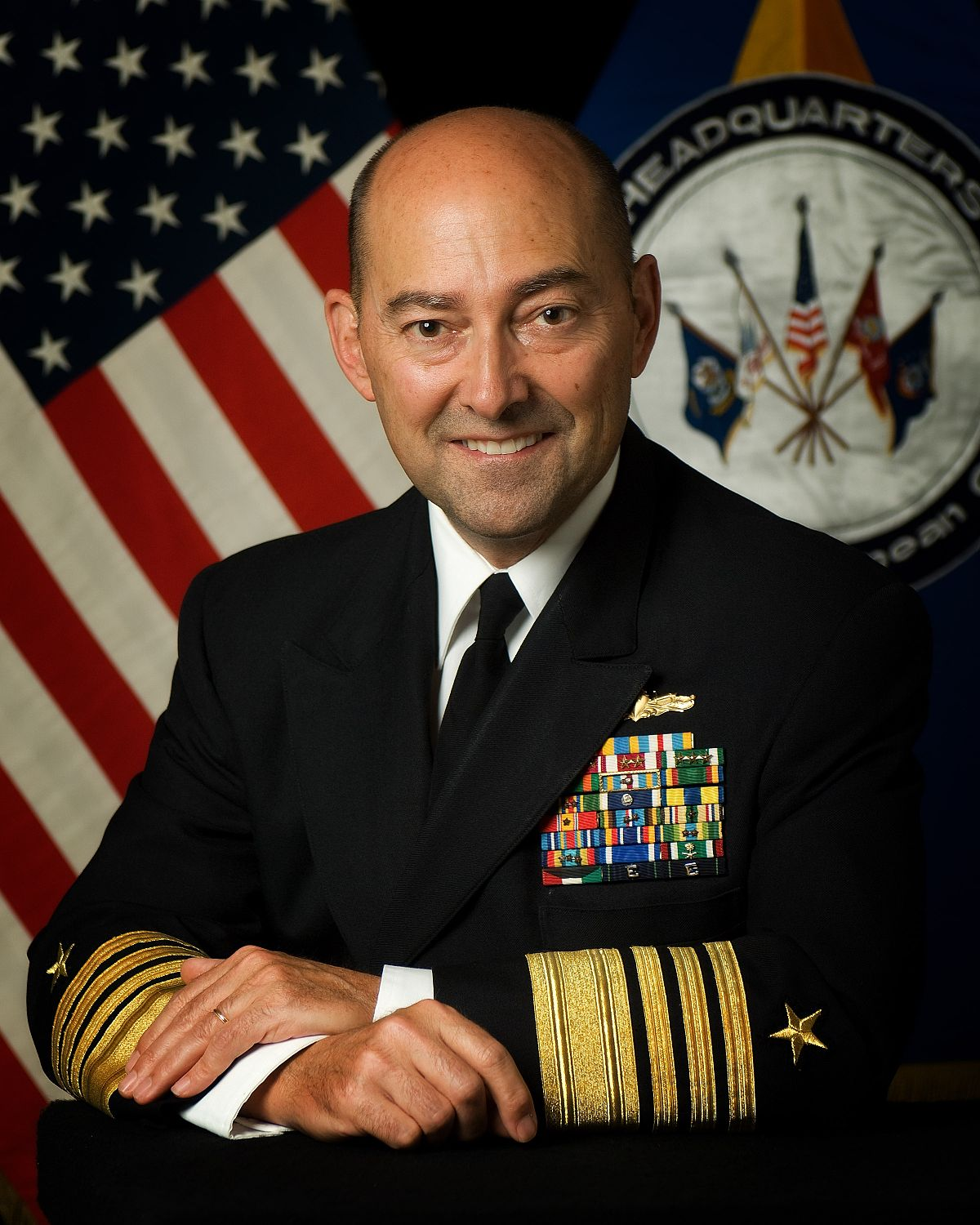 James George Stavridis