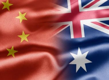 Australia vs China