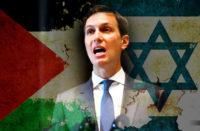 Kushner and Palestinians