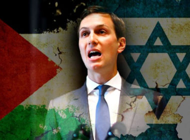Kushner and Palestinians