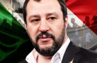 Matteo Salvini on migrant criris