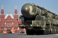 Russia's Nuclear Doctrine