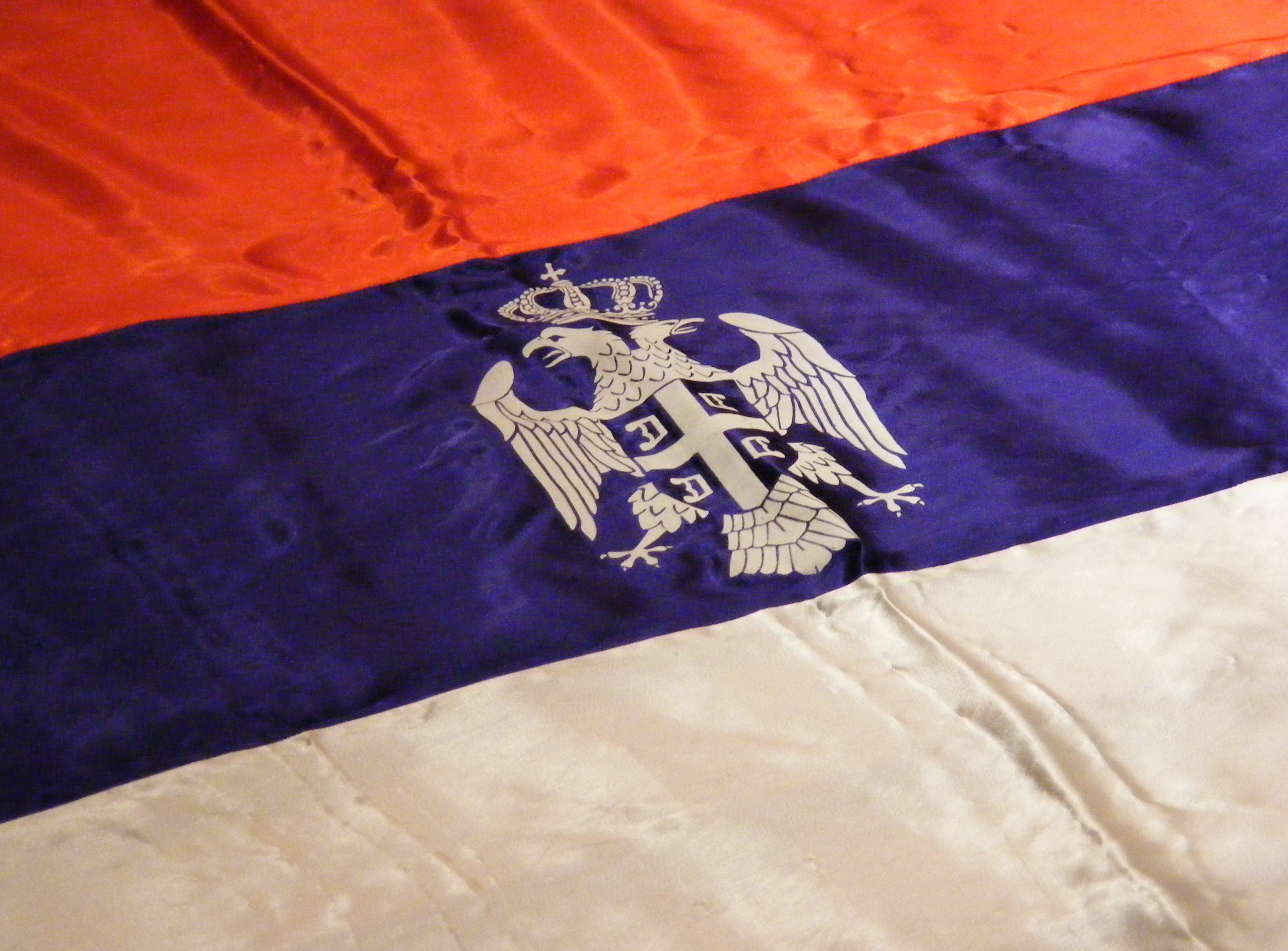 923e0c6e1 Russia And The Balkans (1804): A Program About Slavonic-Serbian State Under  The Russian Protectorate (I)