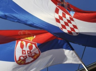 Serbs and Croats