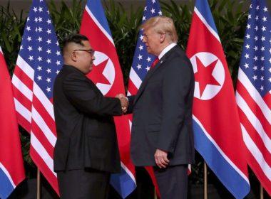 US-North Korea summit