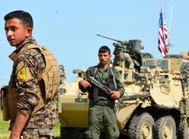 US and Turkey Determine the Fate of Kurds