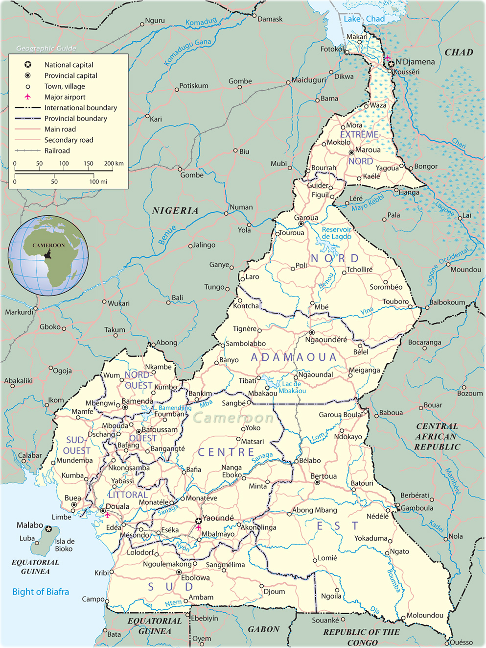 Cameroonian Crisis