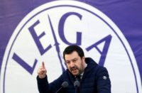 Salvini League