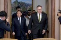 US-North Korea nuclear talks