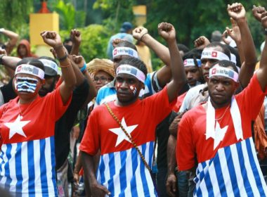 Unrest in Papua province of Indonesia