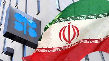 Iran OPEC