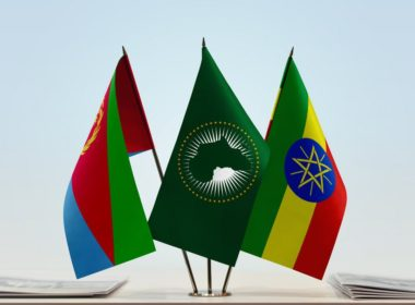 Eritrea-Djibouti peace deal