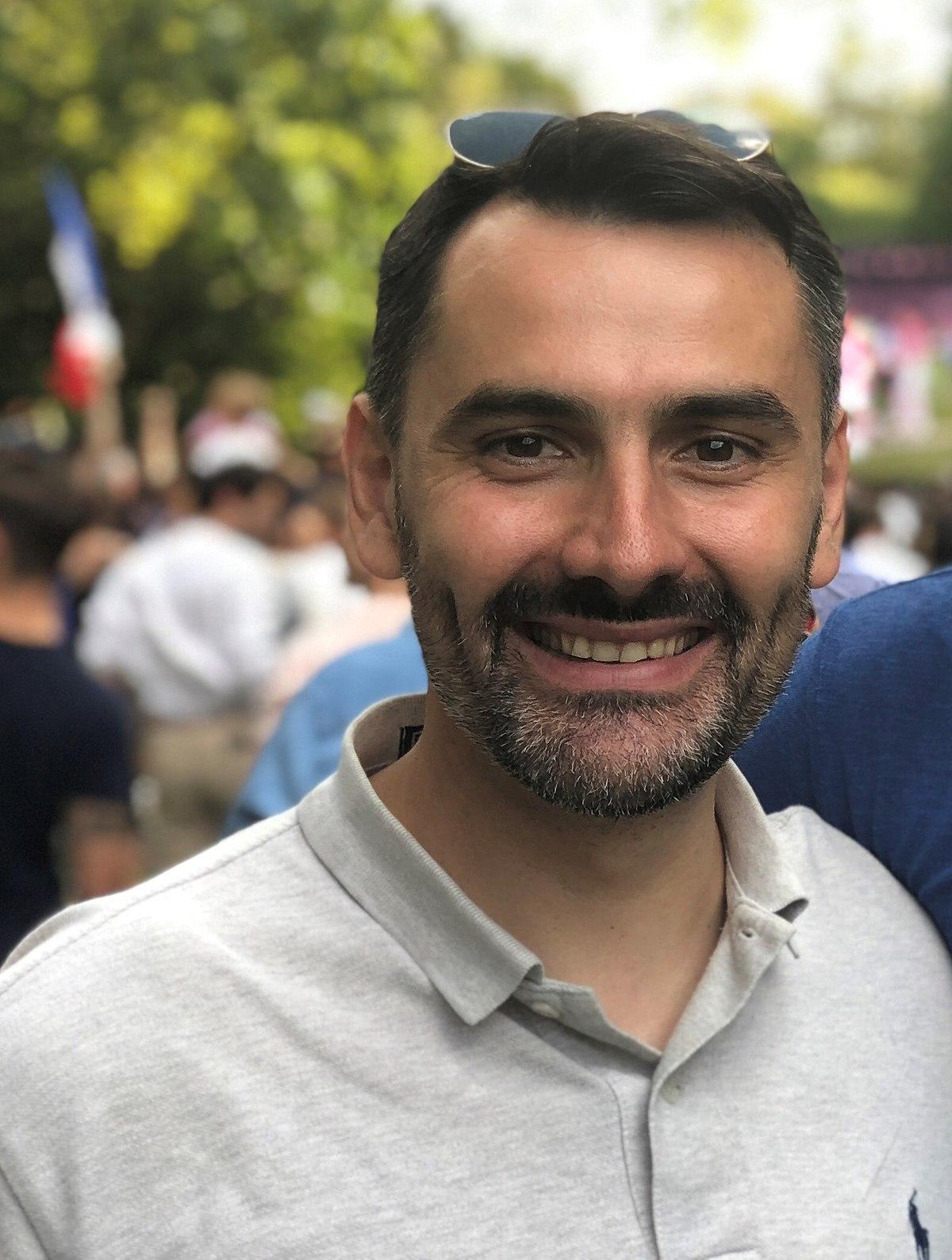 Ludovic Chaker
