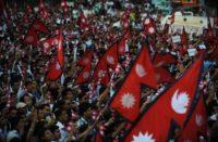 Nepal national stability