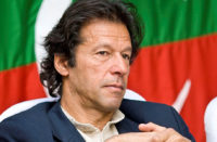 Pakistan new prime minister