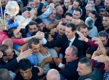 Syria Returns Its Citizens