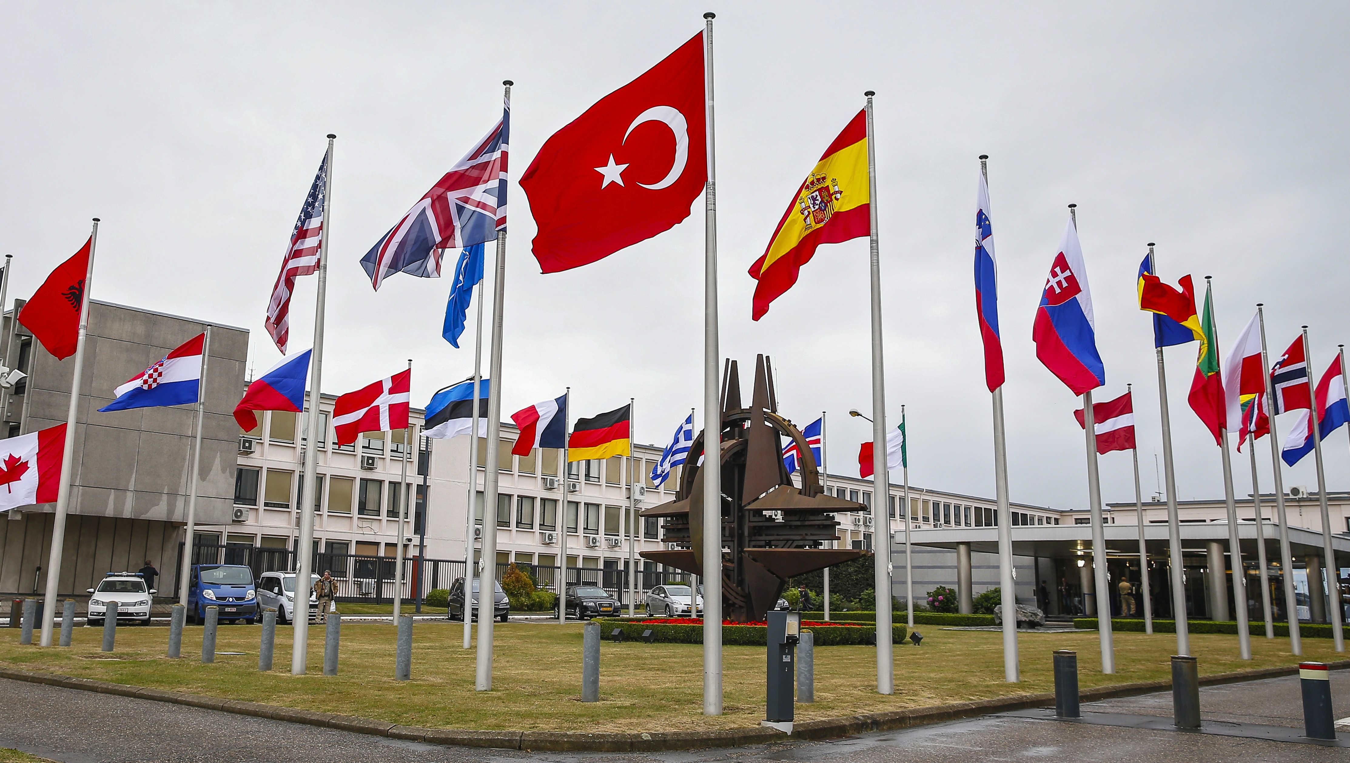 Turkey NATO