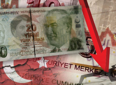 Turkey lira collapse