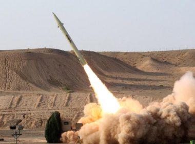 Iran strikes Kurds in Iraq