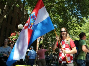 Pan-Croatianism