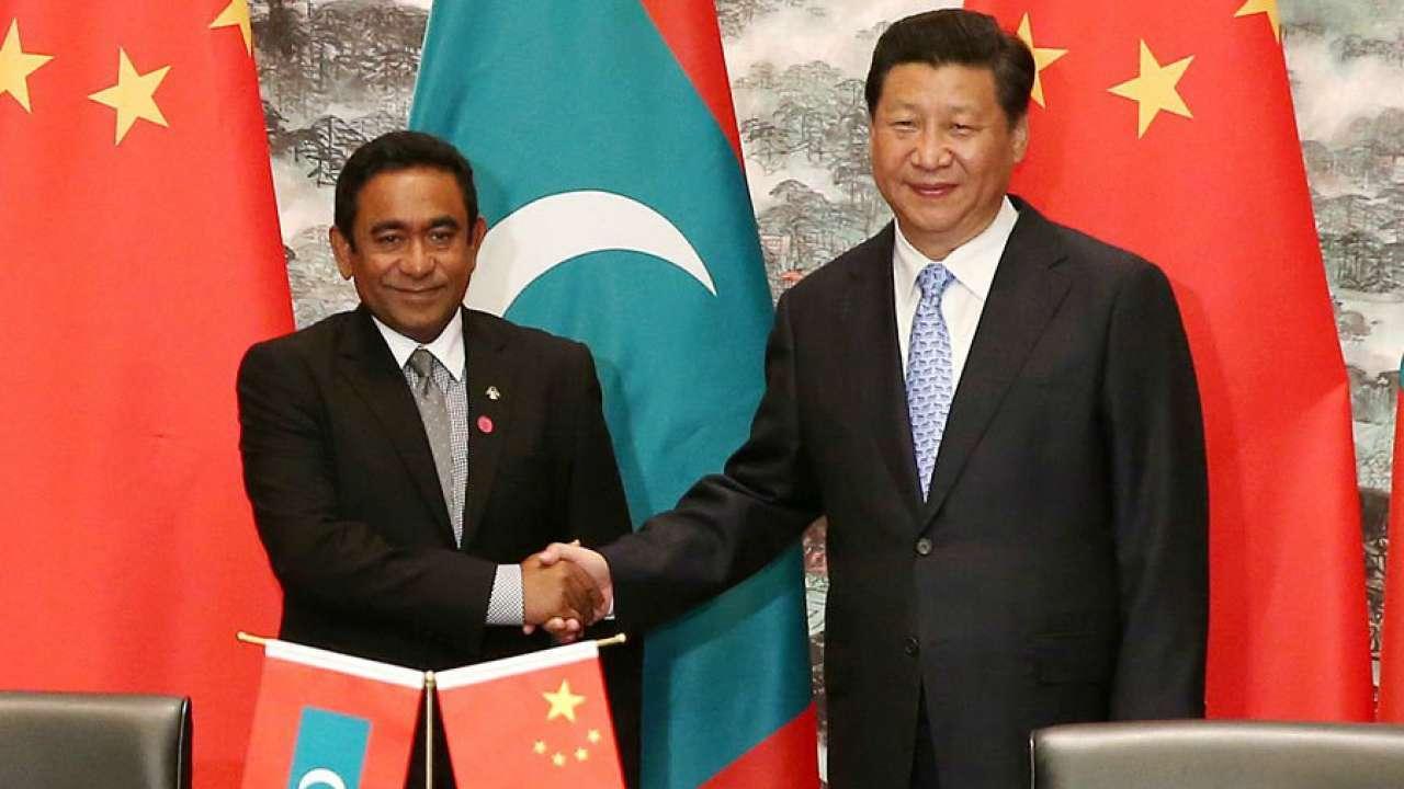 Yameen Jinping