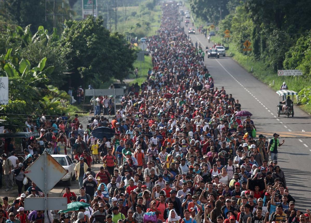 Caravan Crisis