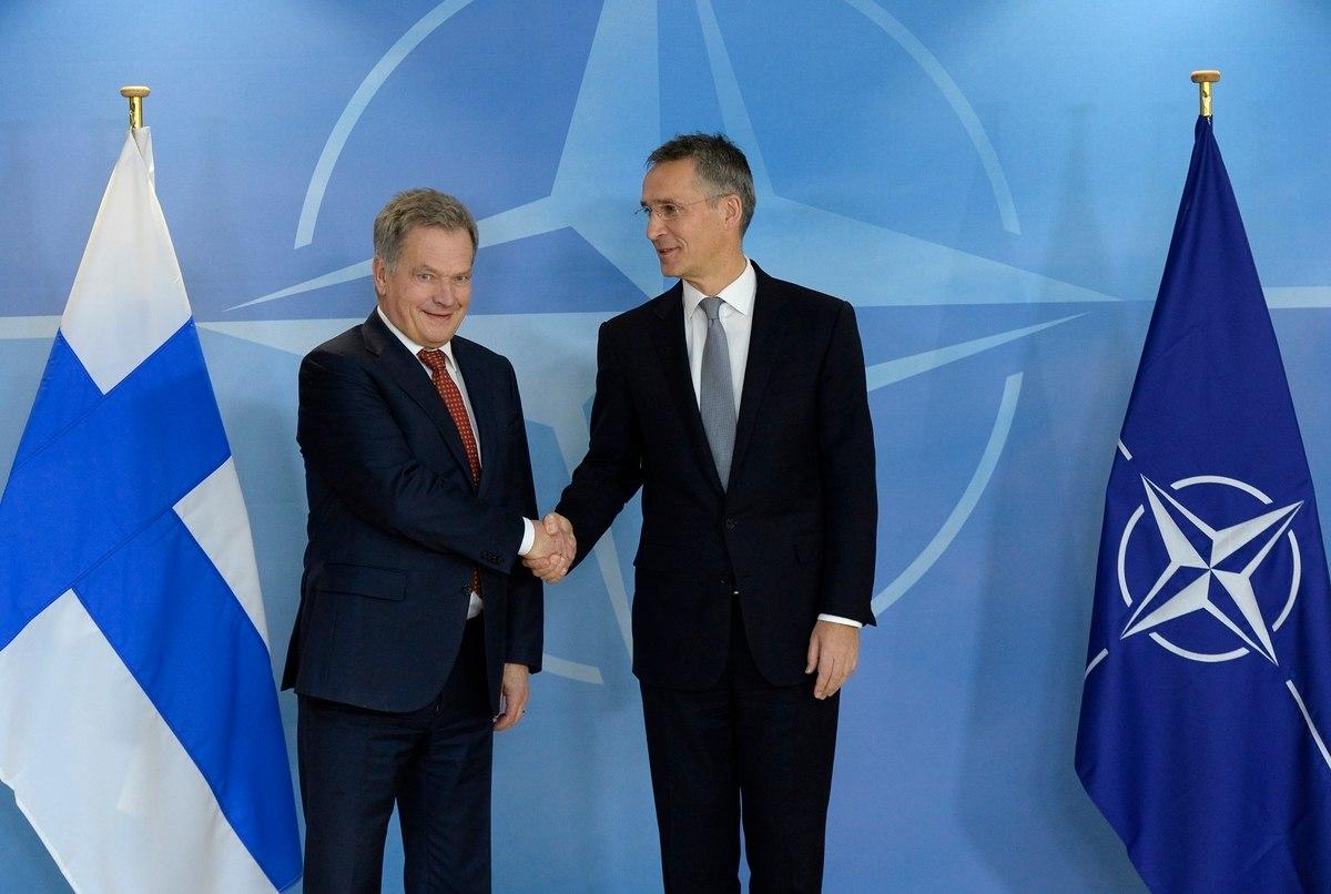 Finland and NATO