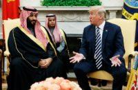 Saudi Prince Trump
