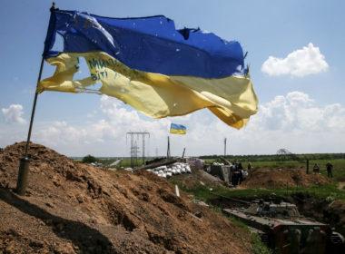 Solution To The Ukrainian Crisis