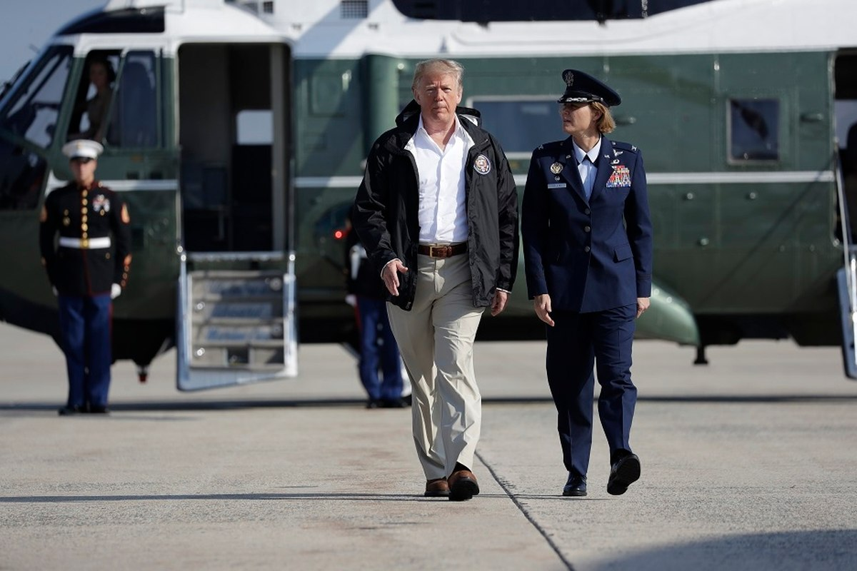 Trump Cyber strategy