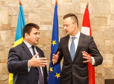 Ukranian-Hungarian