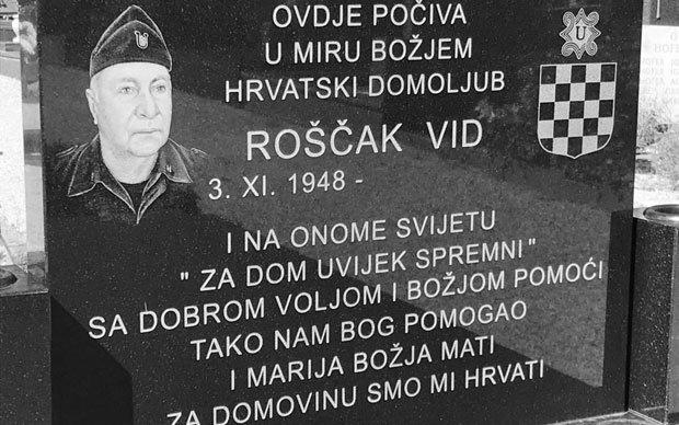 Ustase Hrvatska Croatia