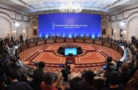 Astana-9 meeting on Syria