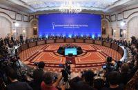 Astana-9 meeting on Syria