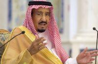 Saudis in trouble
