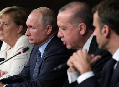 Summit On Syria_1