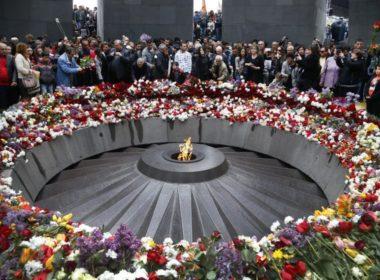Armenia anniversary