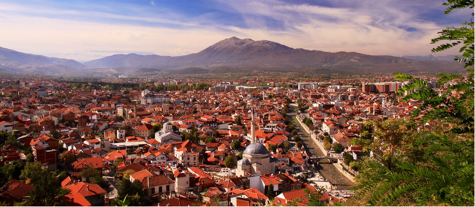 Prizren - Serbian Constantinople