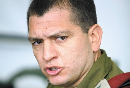 General Aharon Haliva