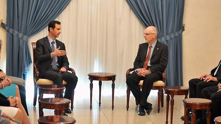 SYRIA-CONFLICT-AUSTRALIA
