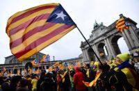 Catalonian Question